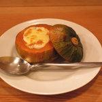 ばぁーるまぁーる - 坊っちゃんかぼちゃ 550円