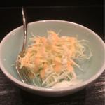美味 - サラダ