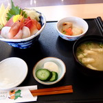 かまくら亭 - 料理写真:
