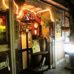 横濱酒房 銀の鍵亭 - 外観