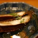 日本酒処 華雅 - イワシの梅煮