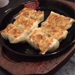 龍馬 - 熱い餃子笑