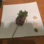 串バル DENNER - ラム串