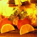 かまくら - たっぷりかぼちゃのマヨネーズサラダ Sサイズ