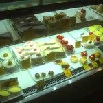 ププリエ - ケーキは1個390~500円くらいです