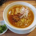 麺処 凪 - タンタン麺