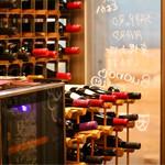 piccolo MODENA - ボトルワインが豊富です