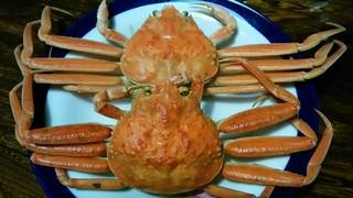 ますよね - せいこ蟹