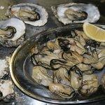 かき焼 うちの海 - 大人食い