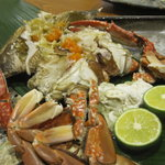 日本料理 竹鶴 - 料理写真:渡りがに