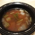 コト コト - 野菜スープ