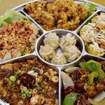 中国料理天津 - 料理写真: