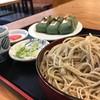 明治屋蕎麦店 - 料理写真: