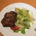 ステーキ とおる -