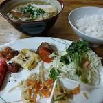 冨士食堂 -