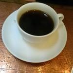 コーヒー苑 - ブレンド