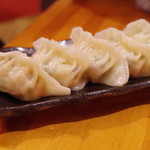 餃子坊 豚八戒 - 豆腐餃子