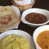 カレー・スリランカ料理 スジャータ - 料理写真:スペシャルセット。充実の内容。