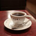 コーヒー専門店 ライオン - コーヒー☆