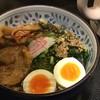 味見鶏まるめん - 料理写真: