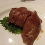 60658758 - 国産鶏肉のルーソイ煮込み