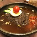 焼肉 エスカーラ - 冷麺