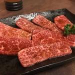 焼肉 エスカーラ - 和牛上ロース