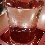東京飯店 - ドリンク写真:冷酒「峰乃白梅」