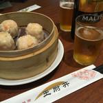 王府井レストラン -