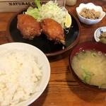 高島屋食堂 - 料理写真: