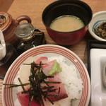 koga - 海鮮丼