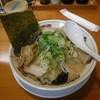 らーめん道場 - 料理写真: