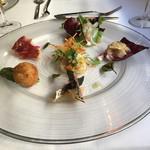 Restaurant be -
