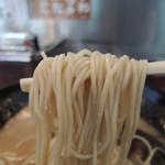 風龍.MAX - 麺