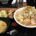 ラーメン食堂 縁 -