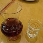 京華園 - 紹興加飯酒(甕出し生)150ml