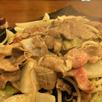 サッポロビール園 ジンギスカンホール - サッポロビール園 ジンギスカンホール(北海道札幌市東区北七条東)名物 生ラム キングバイキング食べ飲み放題120分