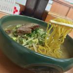 麺屋 彩未 - 麺屋 彩未(北海道札幌市豊平区美園10条)味噌らーめん