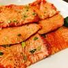 焼肉 松葉 - 料理写真:牛上タン塩