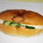 大平製パン - ツナコッペ