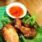 60681749 - 鶏の香ばし焼き