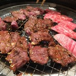 友羽 - 料理写真:瞬殺の夜明け前