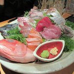 OHASHI - 大漁盛2016.12.25