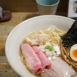 Homemade Ramen 麦苗 -