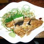 寿司・日本料理 みのわ - 煮あなご