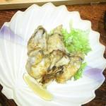 60685406 - 牡蠣バター焼き