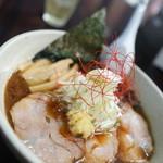 円山 嬉 - 魚醤