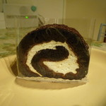 ロールケーキ工房Q'LL - ショコラです