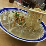 60689589 - 味の三平(北海道札幌市中央区南1条西3)みそラーメン