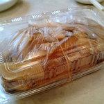 6069398 - 大根の醤油漬物(持ち帰り)300円